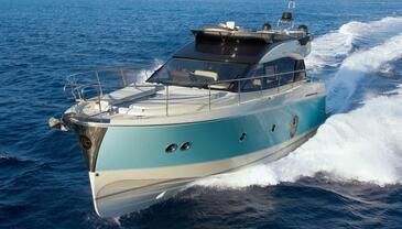 Yacht charter Monte Carlo 5 Fly | C-MB-4198