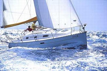 Charter jachtów Beneteau Oceanis 311 | C-SY-179