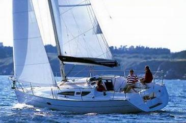 Charter hajózási eszközök Sun Odyssey 32 | C-SY-160