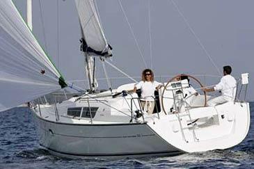 Prenájom lodí Sun Odyssey 32i | C-SY-3653