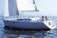 Sun Odyssey 36.2