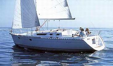 Charter jachtów Sun Odyssey 36.2 | C-SY-157