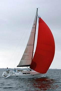 Чартер Sun Odyssey 39i | C-SY-1386