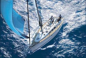 Pronájem lodí Sun Odyssey 43 | C-SY-163