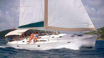 Чартер Sun Odyssey 45.2 | C-SY-162