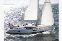 Sun Odyssey 45DS