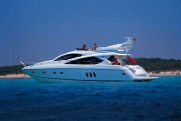 Чартер Sunseeker Manhattan 60 | C-MB-4257
