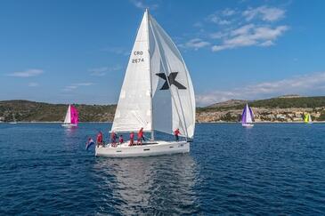Чартер X-Yachts X43 | C-SY-4139