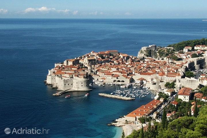 UNESCO v Chorvátsku