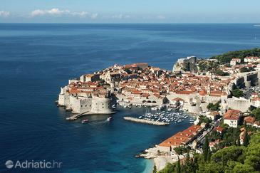 L'UNESCO en Croatie