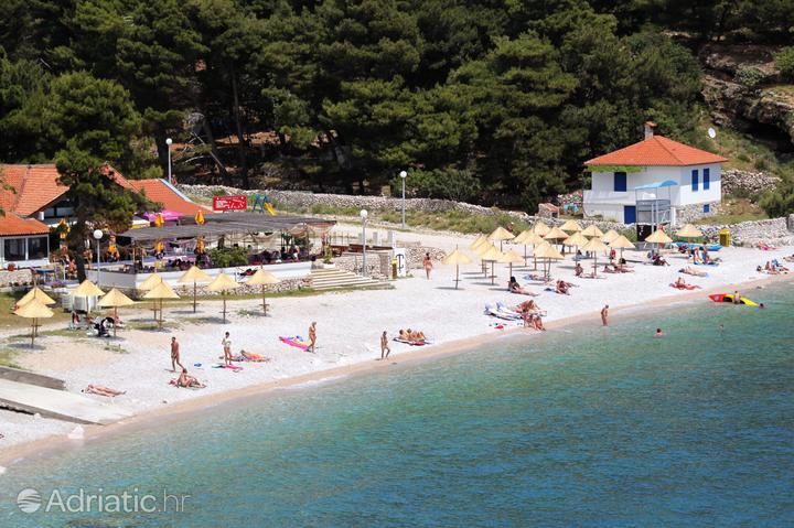 Playas Naturistas