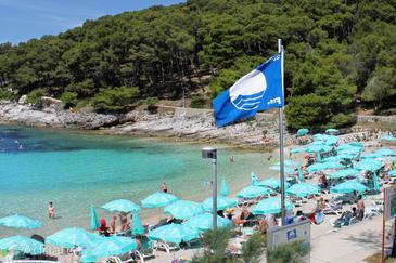 Пляжи с Голубым флагом