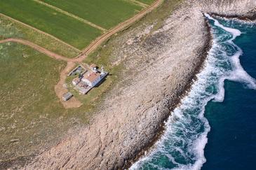 Latarnia morska Marlera Marlera (Istria)