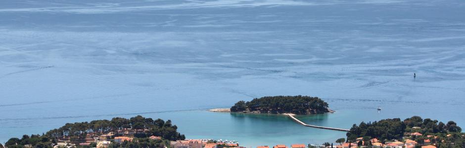 Banjol Croatia