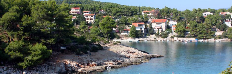 Basina Croazia