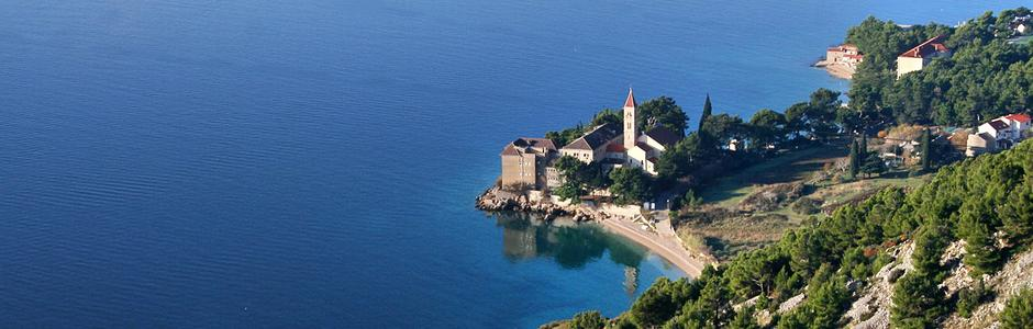 Bol Chorvatsko