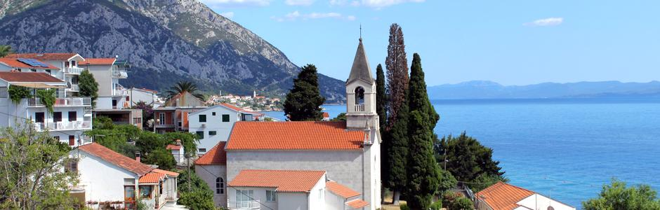 Brist Chorvatsko
