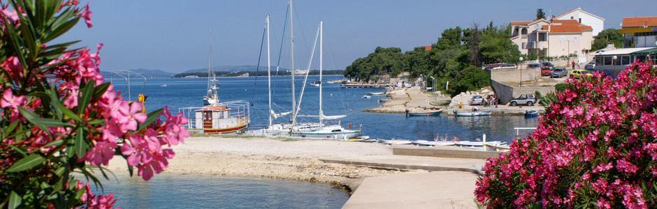 Brodarica Croatia