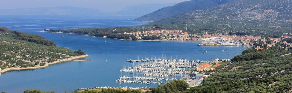 Cres Chorvatsko