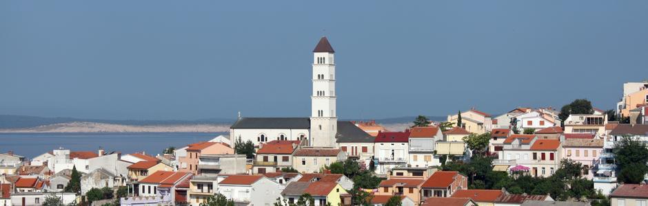 Crikvenica Horvátország