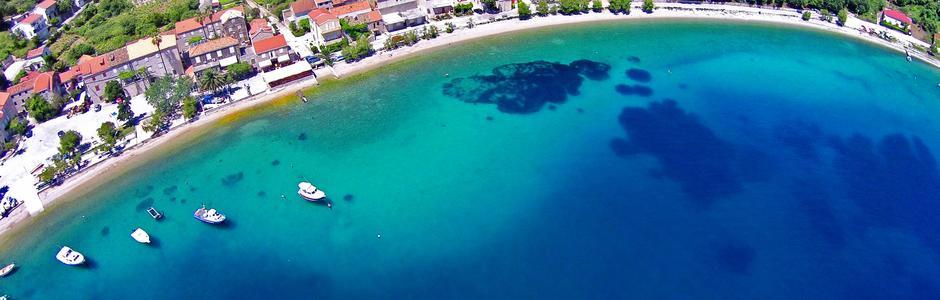 Drače Chorwacja
