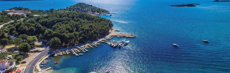 Drage Horvátország
