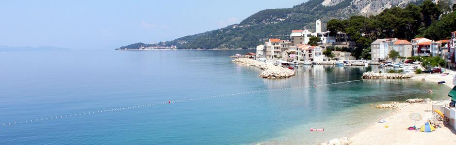 Drašnice Chorvatsko