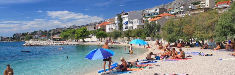 Dugi Rat Croatia