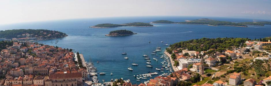 Hvar Хорватия