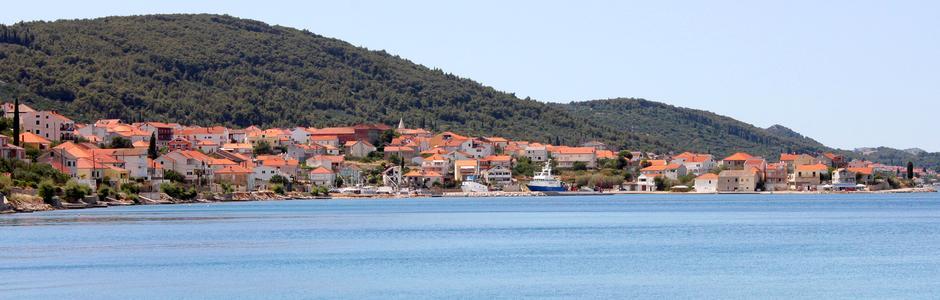 Kali Chorvatsko