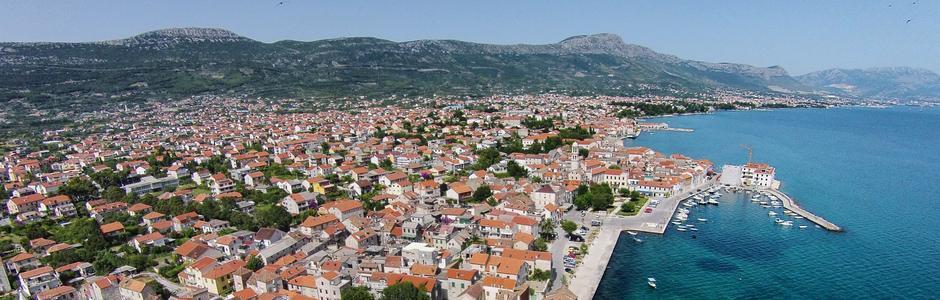 Kaštel Novi Chorvatsko