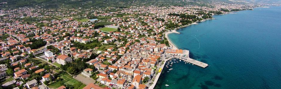 Kaštel Stari Chorvatsko