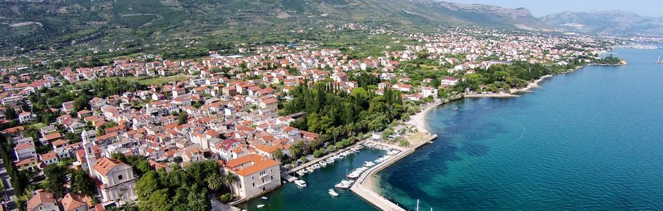Rivijera Kaštela Hrvatska