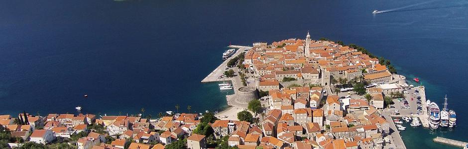Korčula Hrvaška