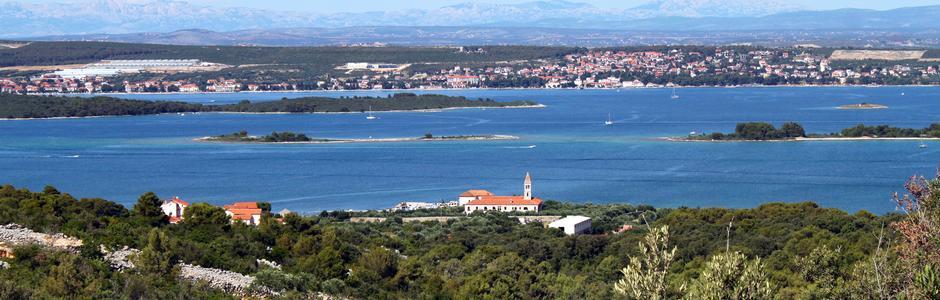 Kraj Chorvatsko