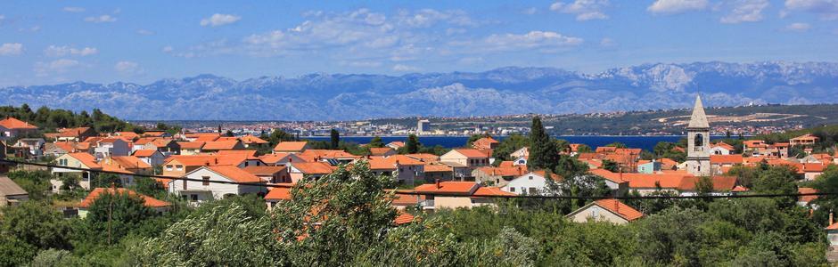 Kukljica Croatia