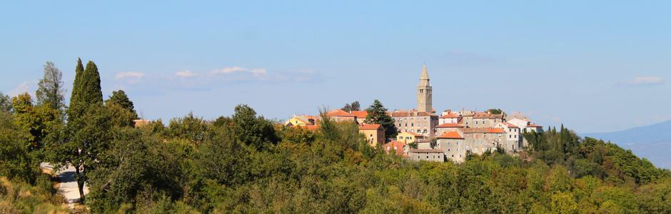 Labin Croatia