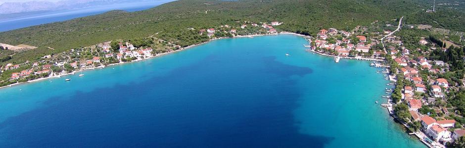 Lovište Chorvatsko