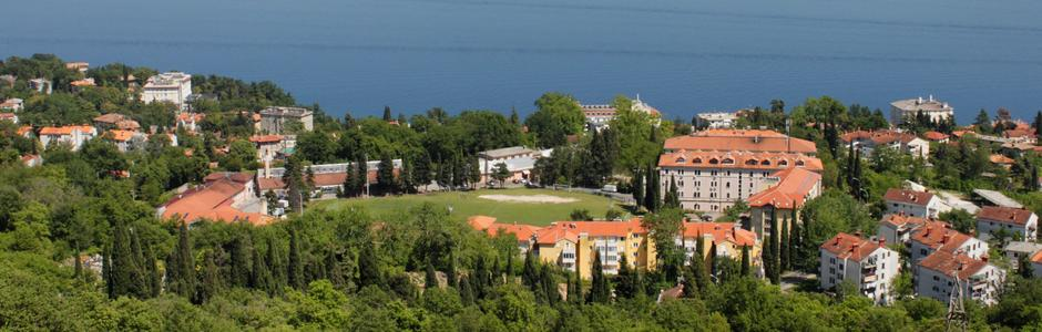 Lovran Croatia