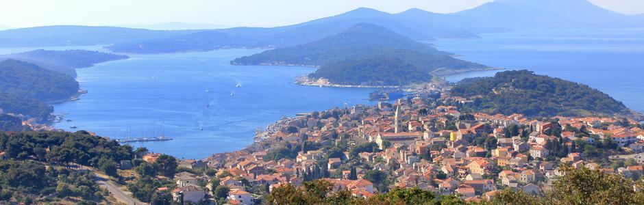 Mali Lošinj Horvátország