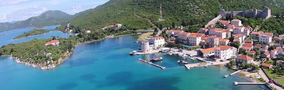 Mali Ston Croatia