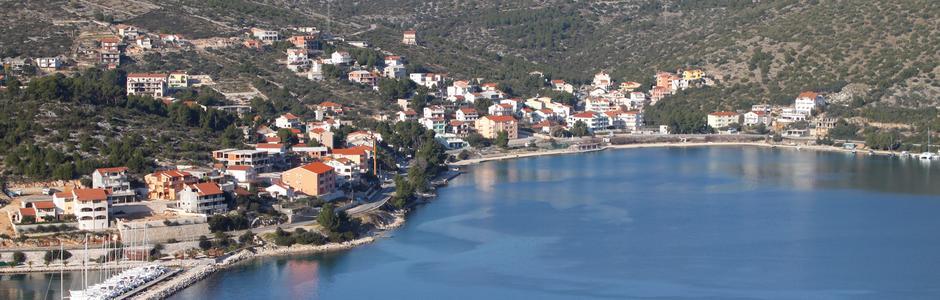 Marina Croatia