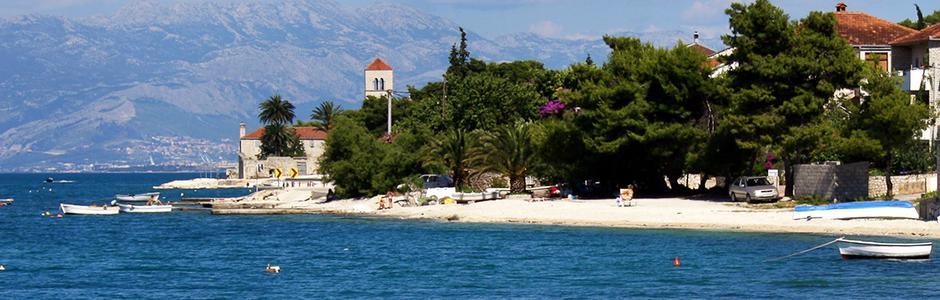 Mastrinka Croatia