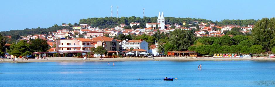 Riviera Medulin Croatia