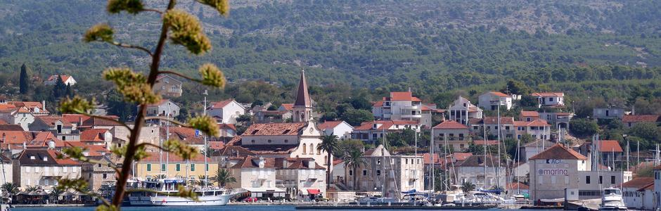 Milna Хорватия