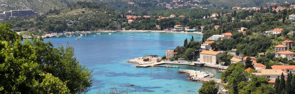 Mlini Croatia
