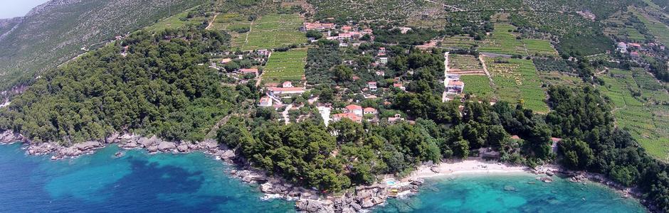 Mokalo Croatia