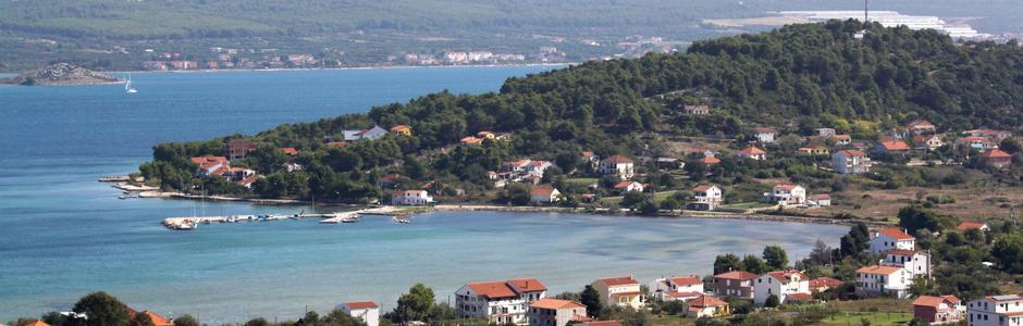Mrljane Chorvatsko