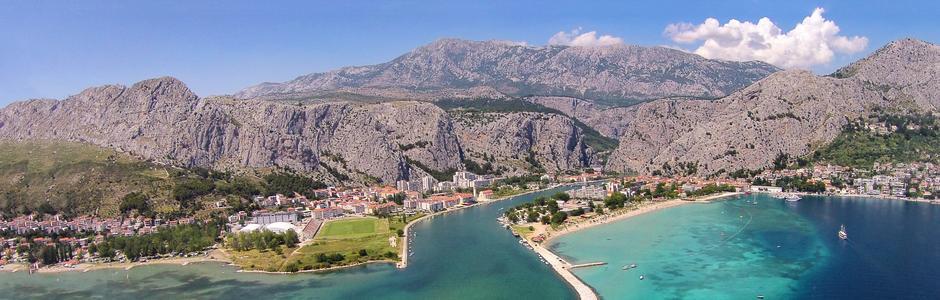 Omiš Croatia