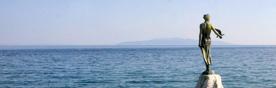 Riviera Opatija Croatia